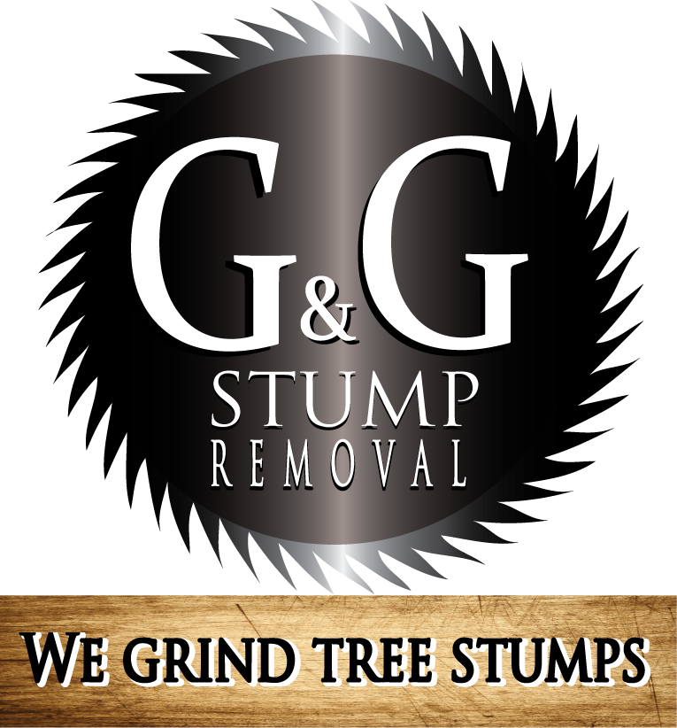 G and G Stump Removal logo